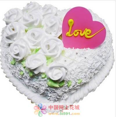 三门峡网上蛋糕鲜花