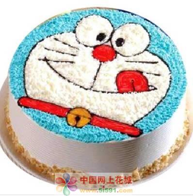海口網上蛋糕鮮花