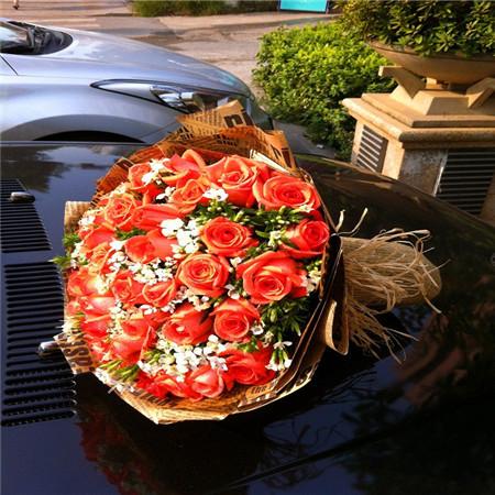 景德镇网上订情人鲜花