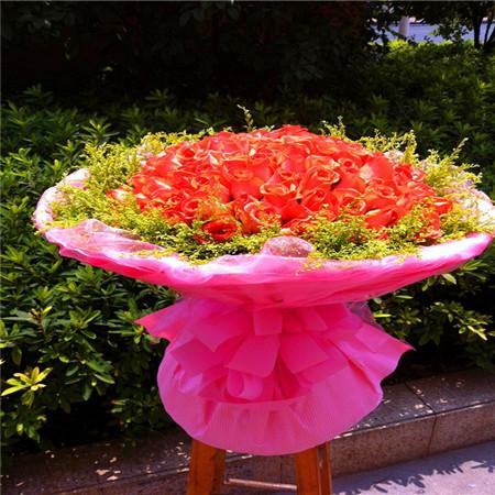 太原网上订情人鲜花