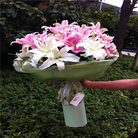 厦门网络订花-爱情与天齐