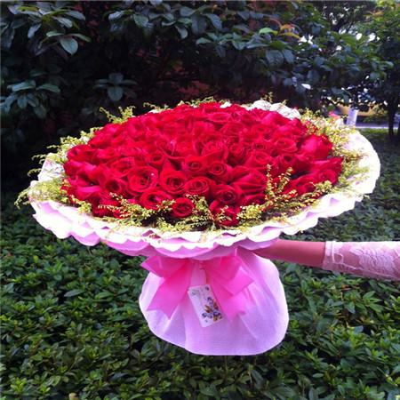 即墨网上订情人鲜花