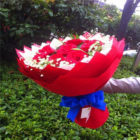 九江网上订情人鲜花