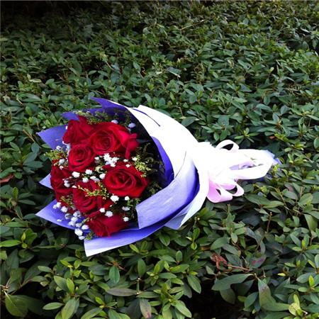 东莞网上订情人鲜花