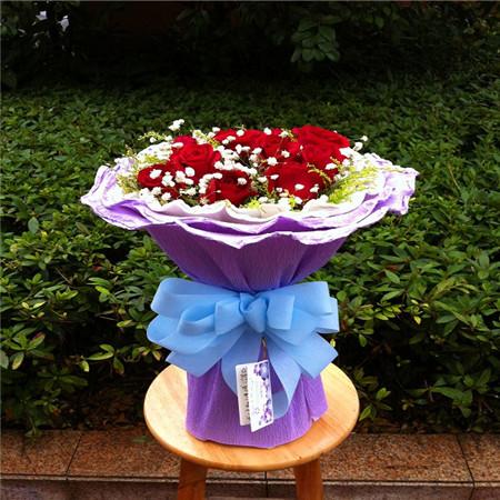 金華網上訂情人鮮花