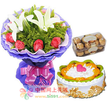 南阳网上订情人鲜花