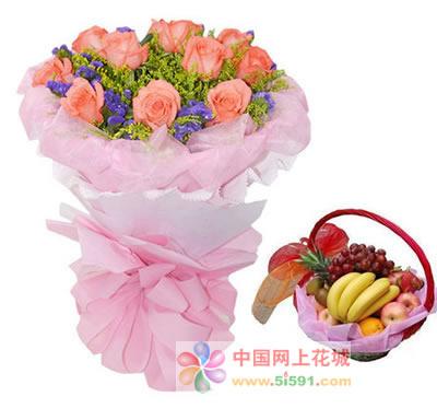 济南鲜花:快乐之旅