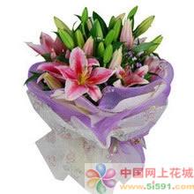 无锡惠山区网上订情人鲜花