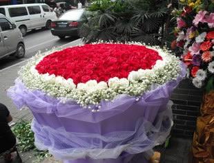 舟山網上訂情人鮮花