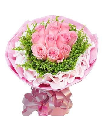 爱思鲜花:爱的魔力