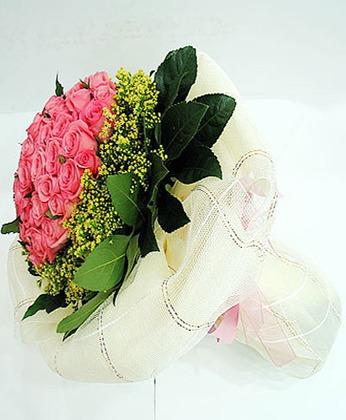 济南鲜花:东方美人
