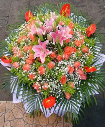 江都网上订情人鲜花