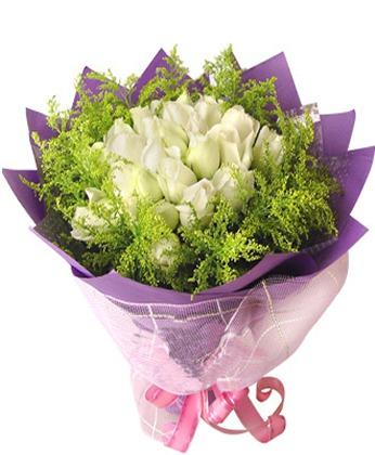 上海订花:牵挂你的人