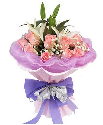 威海网上鲜花
