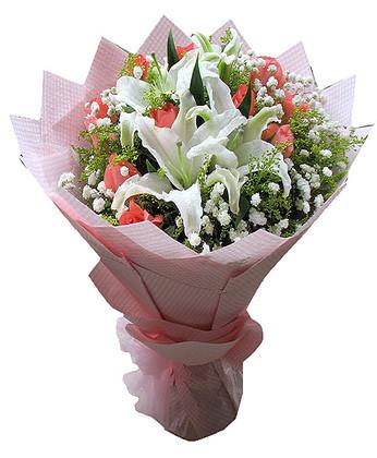 漢中網上訂情人鮮花