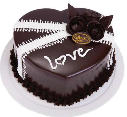 元祖蛋糕-LOVE