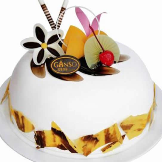 元祖蛋糕-鲜芋香堤