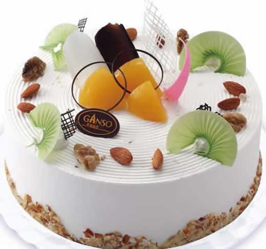 元祖蛋糕-果嘉年�A