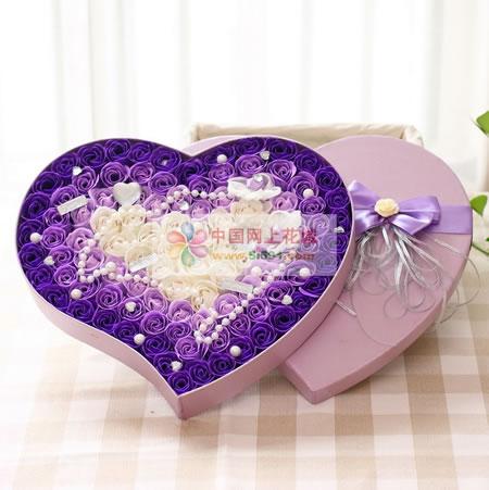 广州肥皂花:肥皂花 爱的誓言