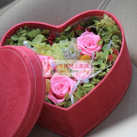 濟南網上訂情人鮮花
