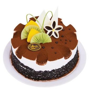 元祖蛋糕-夏日风情