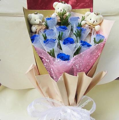 南充网上订情人鲜花