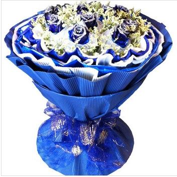 西安网上生日鲜花