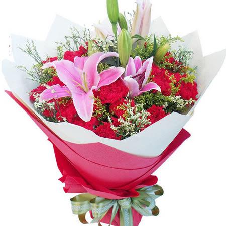 毫州網上鮮花