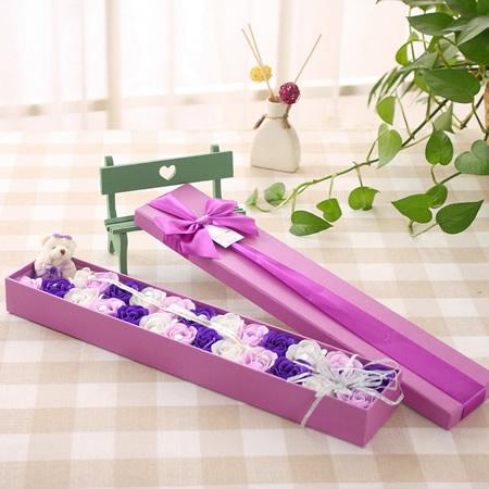 贵阳肥皂花:相爱永远 D款