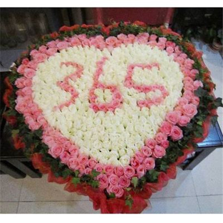 长春网上订情人鲜花