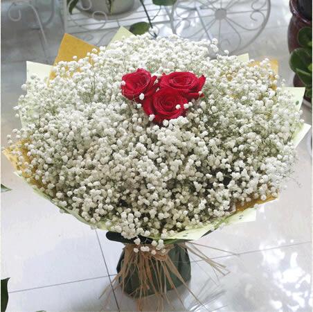 遵义网上订情人鲜花