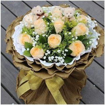 东营网上订情人鲜花
