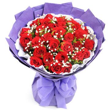 通州网上订情人鲜花