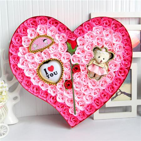 郑州网上订情人鲜花