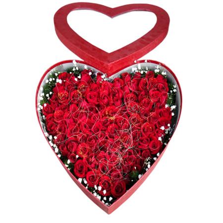 宿州网上订情人鲜花