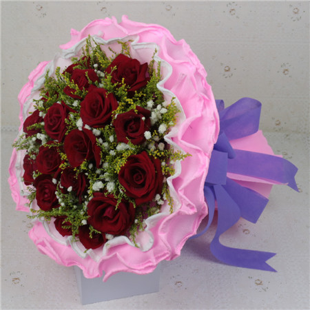 周口网上订情人鲜花