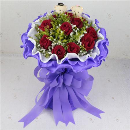 大通网上生日鲜花