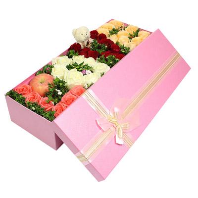 开平网上生日鲜花