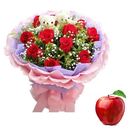 三门峡网上生日鲜花