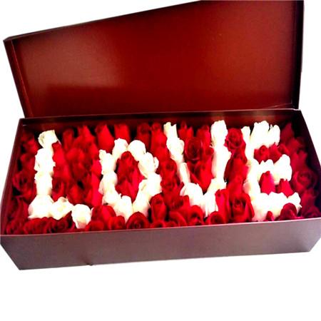 招远网上订情人鲜花