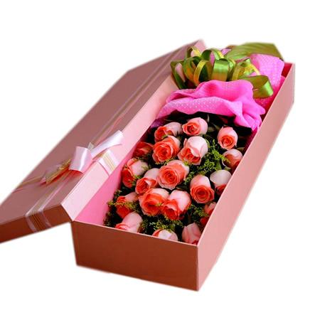 广州鲜花店:幸福爱恋