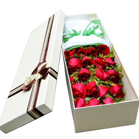 爱思鲜花店:爱的最高点