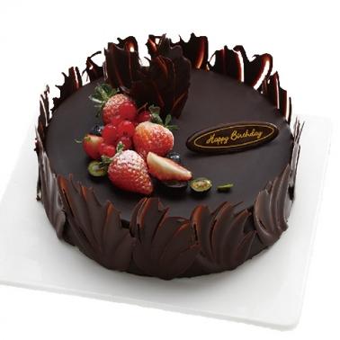 巧克力的爱恋