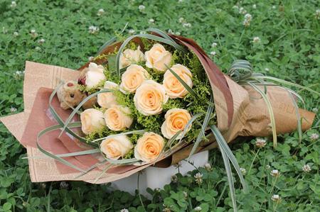 石家庄网上订情人鲜花