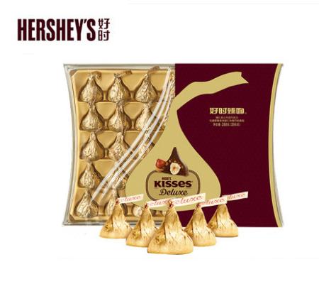 好�r臻吻巧克力�Y盒�b