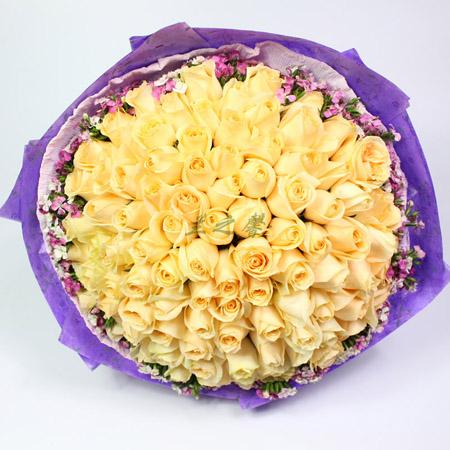 威海网上订情人鲜花