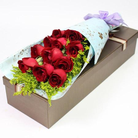 天水网上订情人鲜花