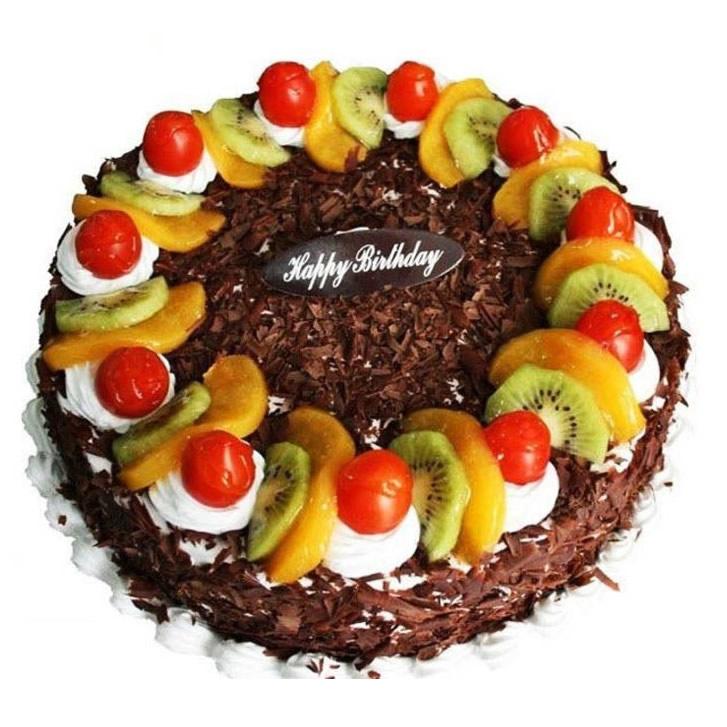 生日水果蛋糕