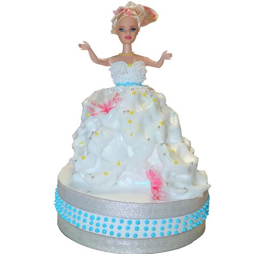 丽水生日蛋糕:精灵的舞蹈
