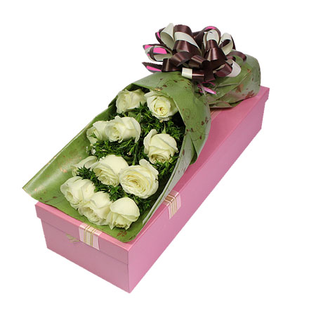 包头网上订情人鲜花